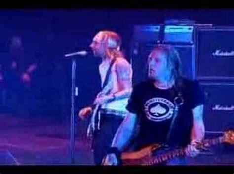 backyard babies minus celsius backyard babies minus celsius live 04 sonicmania youtube