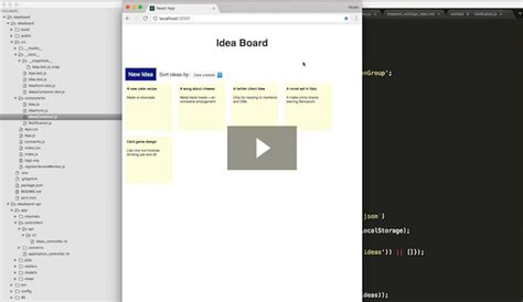 Firebase Rails Tutorial | how to build a react app that works with a rails 5 1 api