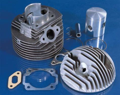Packing Gasket Fullset Thunder 125 kit zylinder polini zylinder 228 ndern vespa 125 et3