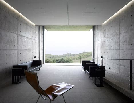 the live room sumner house in sri lanka by tadao ando photographed by edmund sumner dezeen