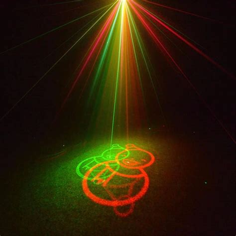 outdoor motion and light projector outdoor light laser shower projector motion 8