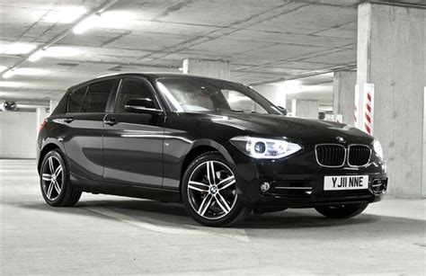 Bmw 1er Coupe Stoßstange by Bmw 1 Series F20 2011 Car Review Honest
