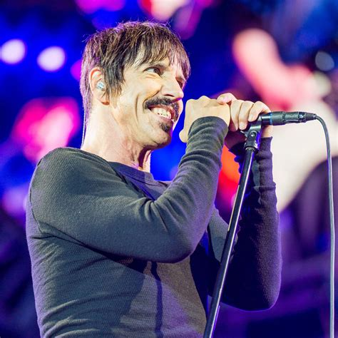 red hot peppers anthony kiedis wikipedia