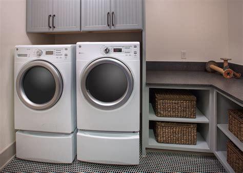 Laundry Rooms Grey Laminate Countertops Design Ideas Grey Laundry