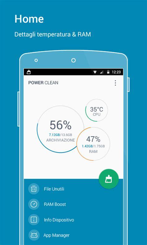 android optimizing app lionmobi ha rilasciato il suo power clean optimizing android app programmi per android