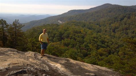 Table Rock State Park South Carolina by Table Rock State Park South Carolina In2thedepths