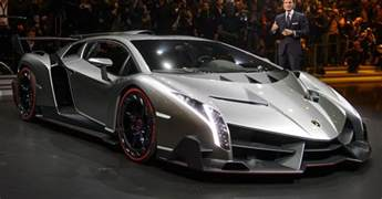 Lamborghini Stock Market The 4 Million Lamborghini Veneno S Maiden Voyage