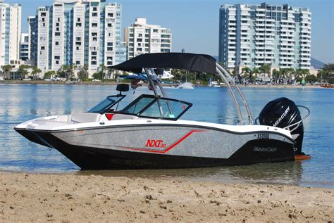 mastercraft boats melbourne mastercraft to bring out the big guns at the 2016