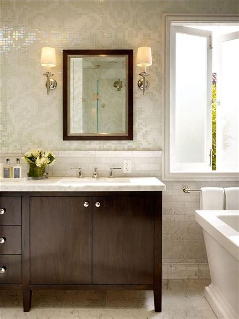 cream and gray bathroom contemporary modern retro bathroom by tineke triggs