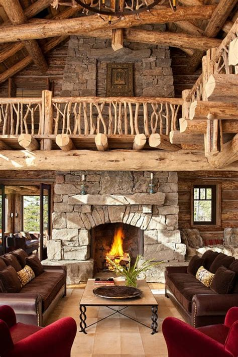 How To Decorate Your Home by How To Decorate Your Home With A Rustic Style Interior