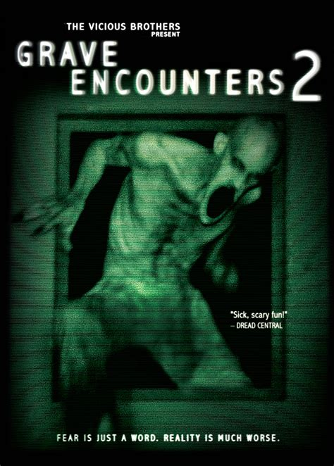 film ghost encounters grave encounters 2 2012 dawning creates