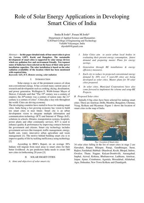 solar energy research paper pdf solar energy research paper pdf of solar energy