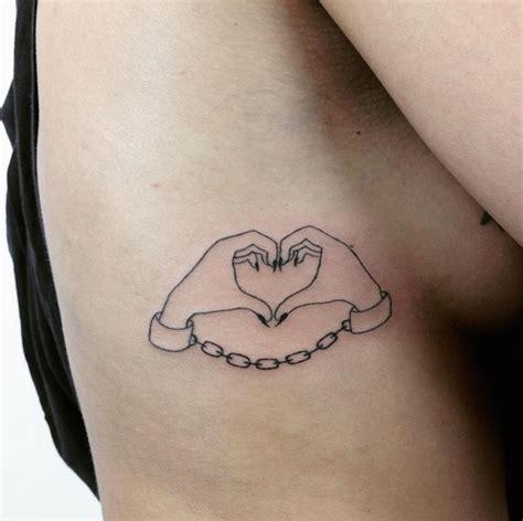 small but nice tattoos tatianakartomten 29 fubiz media