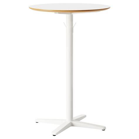 50 inch high table billsta bar table white white 70 cm ikea