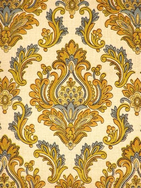 versace pattern meaning vintage retro baroque wallpaper from the 60s vintage