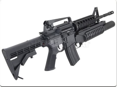 Trigger Guard M4 M4a1 Hk416 m4 grenade launcher m4 ras w m203 grenade launcher aeg
