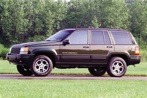 small engine maintenance and repair 1998 jeep cherokee transmission control 1993 1998 jeep grand cherokee zj service manual download download