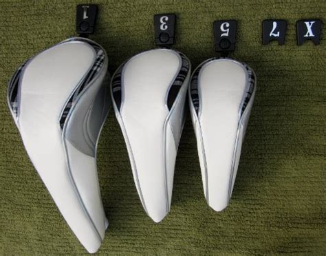 Gc Silver White best drivers golf clubs deluxe black white silver