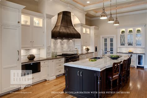 American Kitchens Designs Top 50 American Kitchen Design Trends Award Goes To Drury Design And Janie Petkus Interiors