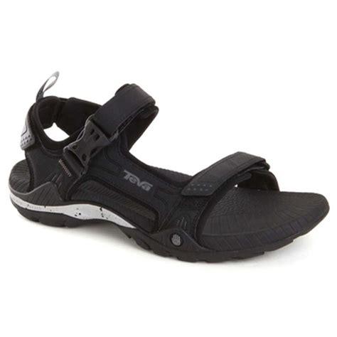 black mens sandals teva s toachi 2 sandals black