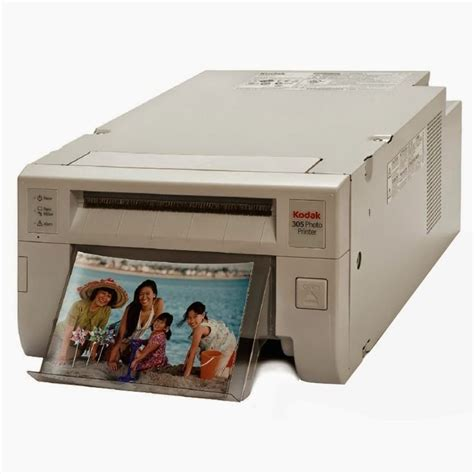 Printer Kodak 305 kodak 305 photo driver free printer drivers support