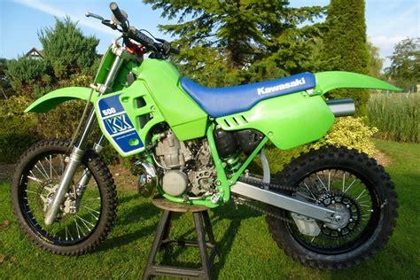 twinshock motocross bikes for sale kawasaki kx500 kx 500 250 sr vintage evo 1989 twinshock