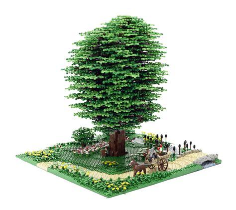 tree lego i sense plenty of lego trees in the future lego