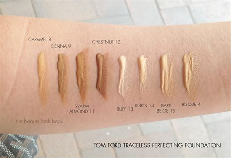 Fair N Pink Serum Spf tom ford traceless perfecting foundation spf15