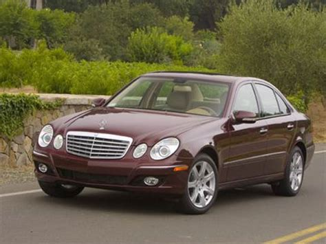 blue book value used cars 2007 mercedes benz cl class parental controls 2007 mercedes benz e class pricing ratings reviews kelley blue book