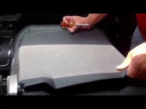 instalaci 211 n de pantallas en cabecera jeep patriot 2014 - Cabecera Jeep Patriot