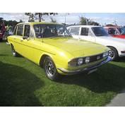 1976  Triumph 2500S MkII Saloon Cars 2000/2500