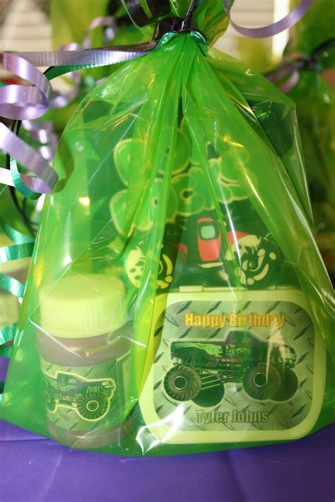 grave digger monster truck party supplies 12 best monster truck party images on pinterest monster