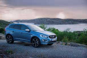 Volvo Of Volvo Xc60 Reviews Research New Used Models Motor Trend
