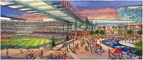 Ut Arlington Fast Track Mba by City Council Approves New Rangers Ballpark Sports