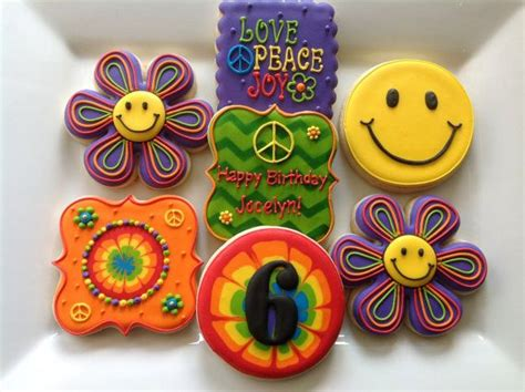 groovy when flower power bloomed in pop culture books 18 best ideas about 70 s sugar cookies on 70
