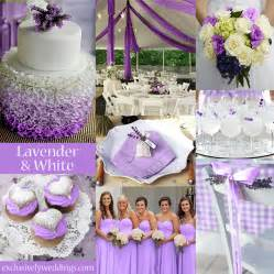 purple and white wedding pastel wedding colors seven dreamy combinations exclusively weddings wedding planning