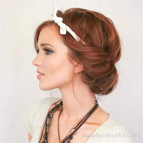 Pretty Hairstyles For by Pretty Hairstyles For Hair Days Fashionisers