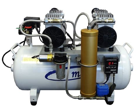 dental air compressors from lions dental supply equipment