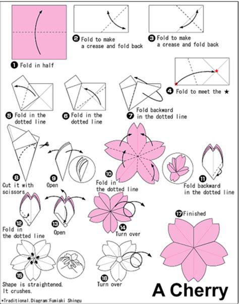 Cherry Blossom Origami - 5137926828 58a64d789a z jpg