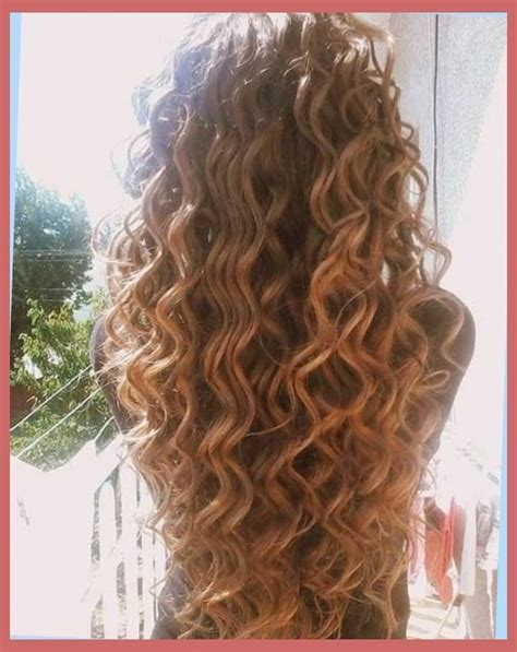 loose curl perm for fine hair thin hair perms pictures hairstylegalleries com