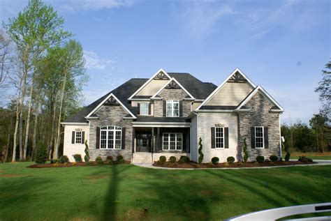 r k custom homes greensboro builders association