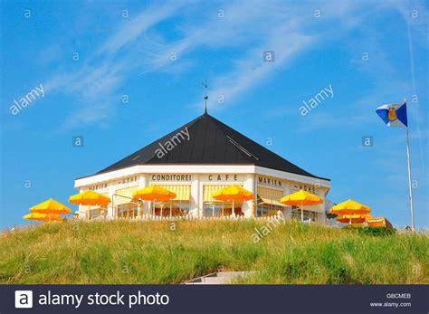 Pavillon Norderney by Cafe Pavillon Stockfotos Cafe Pavillon Bilder Alamy