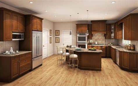 Moderne Landhausküchen   schöne Küchen Designs, die Sie