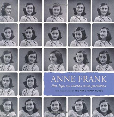 anne frank biography for middle school results for arnold j pomerans