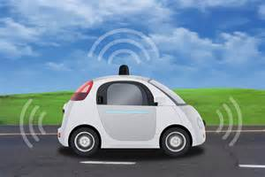 Connected Cars And Autonomous Vehicles Driverless Cars Don T Ignore The Human Factor Tm Forum