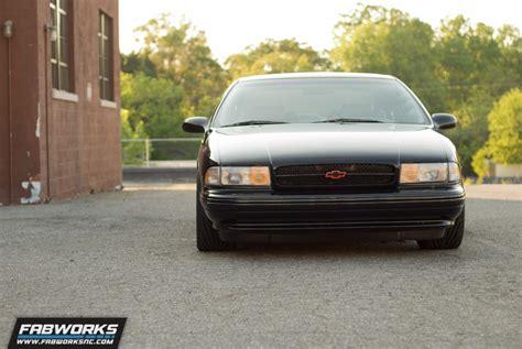 1995 chevrolet impala ss 1995 chevrolet impala ss 187 fabworks llc