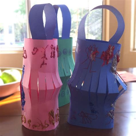 Japanese Paper Lanterns Craft - 17 best images about social studies on 2nd