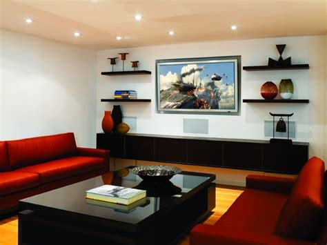 home theatre design los angeles beverly hills media room modern home theater other