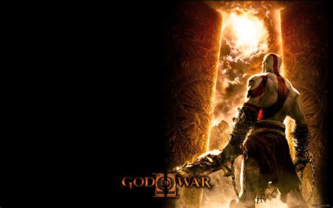 wallpaper game god of war god of war wallpaper and background 1680x1050 id 410069