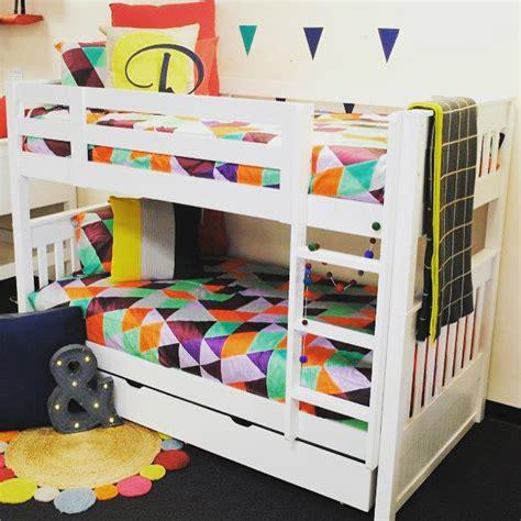 bunk beds ebay australia white bunk beds australia single bunk bed australian